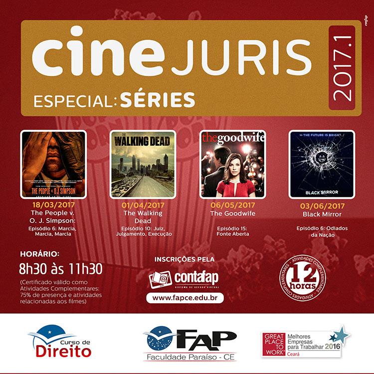 CineJuris 2017.1