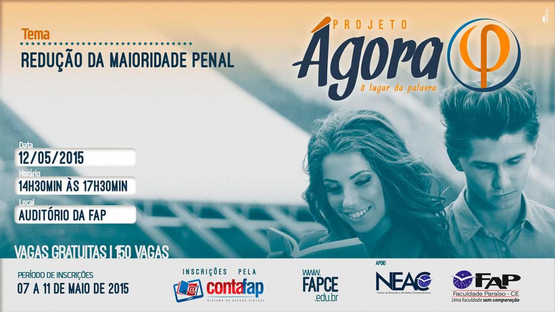 projetoagora-2015.1