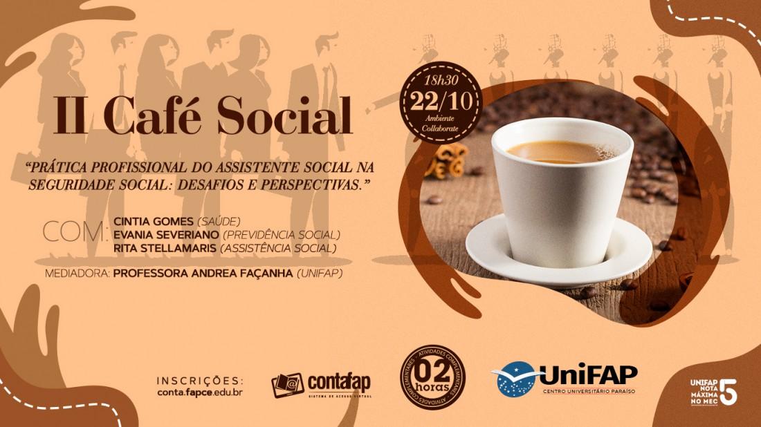 ii-cafe-social