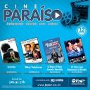 Imagem miniatura do evento Cine Paraíso