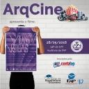 Imagem miniatura do evento ArqCine