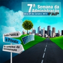 Imagem miniatura do evento Semana de Administração