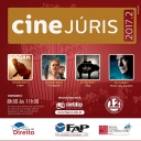 Imagem miniatura do evento CineJuris
