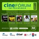 Imagem miniatura do evento Cine Fórum em Psicologia