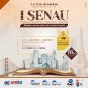 Imagem miniatura do evento Semana das Engenharias, Arquitetura e Urbanismo