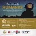 Imagem miniatura do evento Semana de Humanas