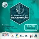 Imagem miniatura do evento Maratona de Programação