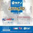 Lotação NPJ 2018.2