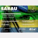 Imagem miniatura do evento Sarau