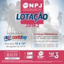 Lotação NPJ 2019.2