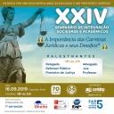 Imagem miniatura do evento Seminário de Integração Sociedade e Acadêmicos