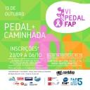 Imagem miniatura do evento Pedal FAP