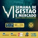 Imagem miniatura do evento Semana de Gestão e Mercado