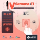 Imagem miniatura do evento Semana de Tecnologia da Informação