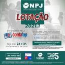 Lotação NPJ 2021.1