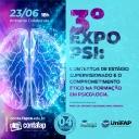 Imagem miniatura do evento ExpoPsi