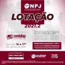 Imagem miniatura do evento Lotação NPJ